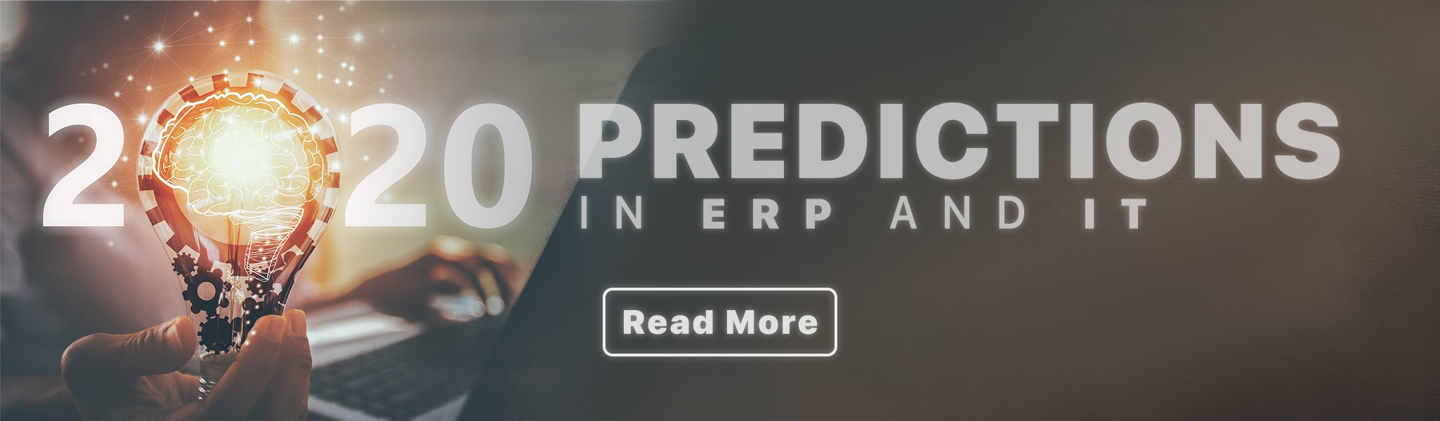 2020 Predictions in ERP and IT