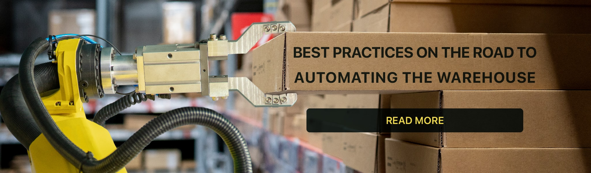 Automating the Warehouse