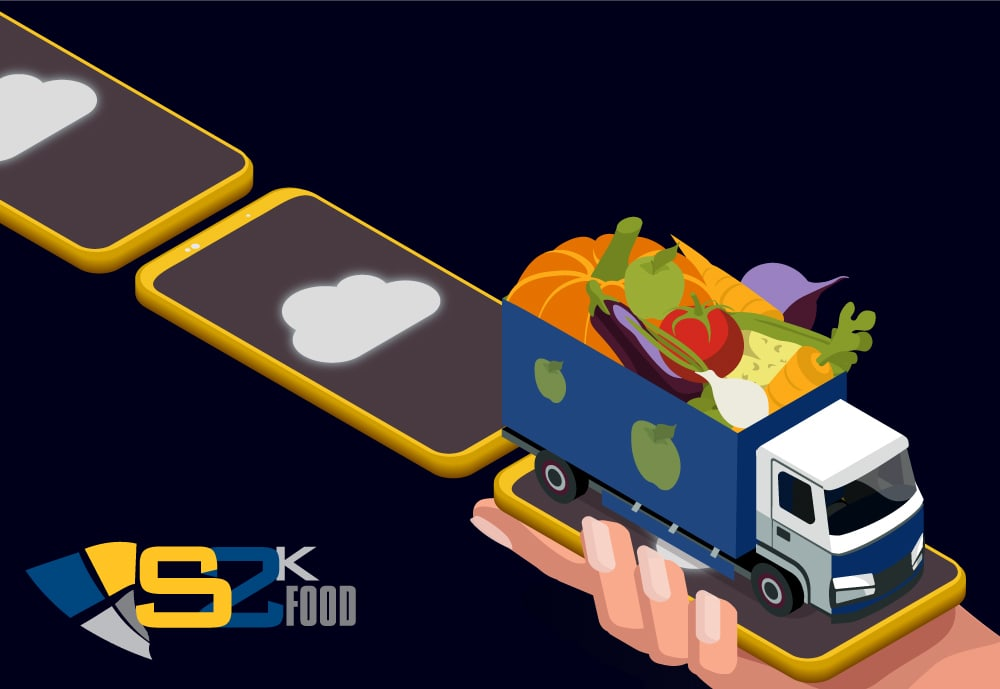 Cloud and Mobile Solutions to Automate your Food Business
