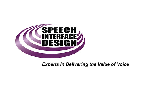 Speech Interface Design