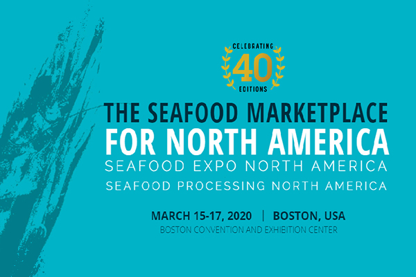 The Seafood Marketplace for North America | Seafood Expo North America | Seafood Processing North America