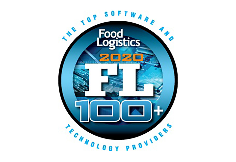 Food Logistics 2020 FL 100