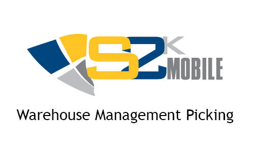 S2K Mobile Warehouse Management Picking