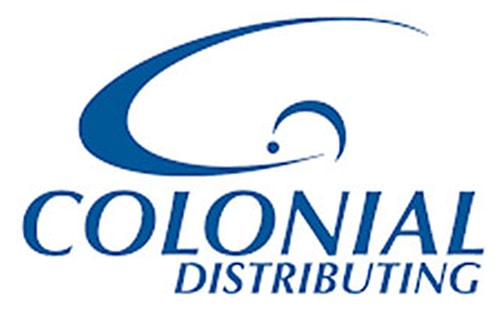 Colonial Distribution