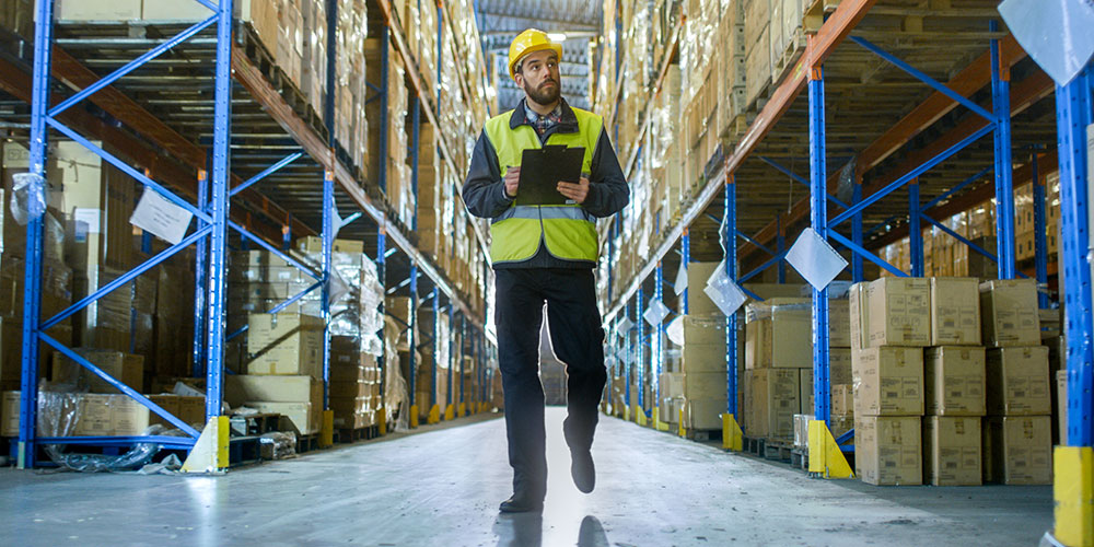Warehouse Management | Warehouse