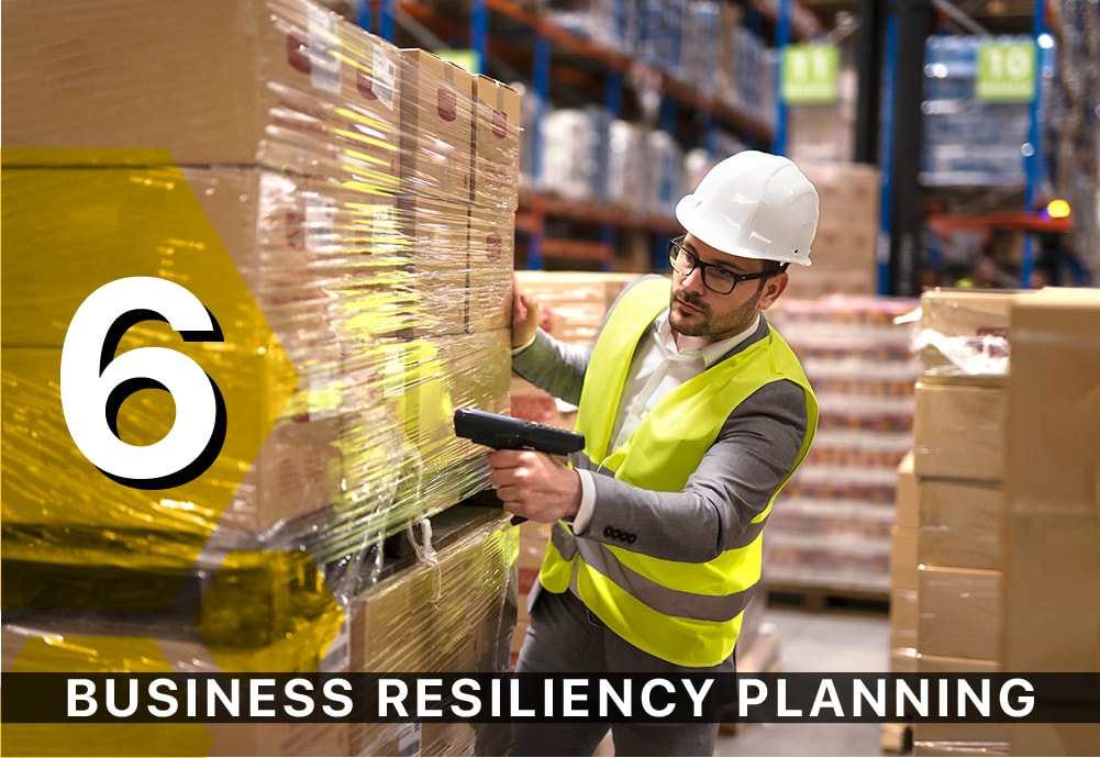 Reduce Costs and Improve Efficiencies with Warehouse Management