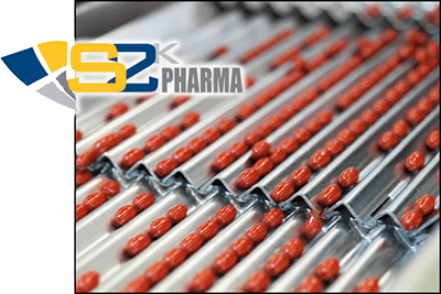 S2K Pharmaceutical Software