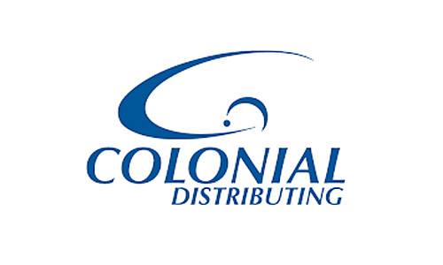 Colonial Distributing