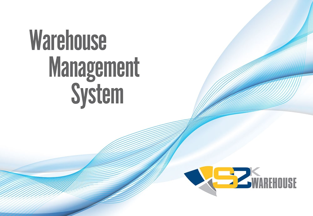 S2K Warehouse Management Software | WMS Software | Warehouse