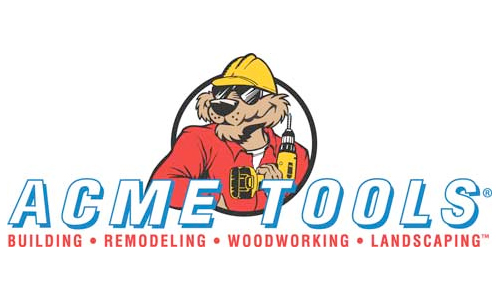 Acme Tools Building Remodeling Woodworking Landscaping